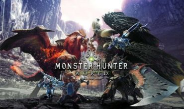 A Monster Hunter World guidebook – Yes please!