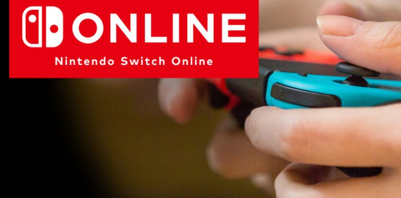 Nintendo's paid-for online subscription service launches in September