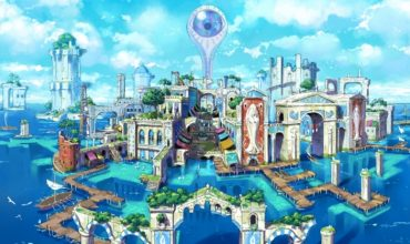 Check out the beautiful City of Thalassea in Ni no Kuni II's latest trailer