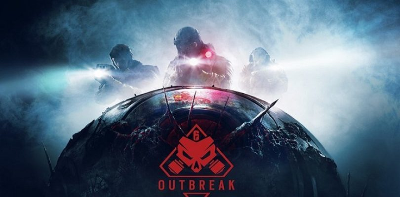 Video: Rainbow Six Outbreak trailer finally drops