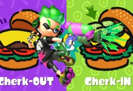 Splatoon 2 'Gherkin' Splatfest is over, and I'm in a pickle…
