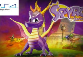 Rumour: Spyro the Dragon flaming his way back onto the PS4