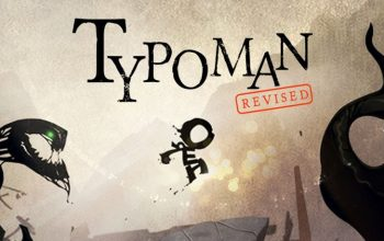 Review: Typoman: Revised (Switch)