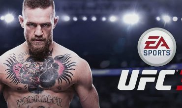 Review: UFC 3 (Xbox One)