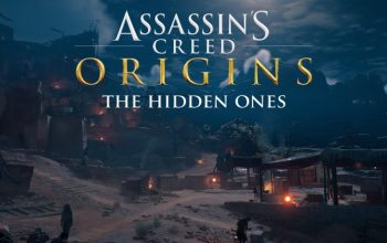 Review: Assassin's Creed Origins: The Hidden Ones DLC (PS4)