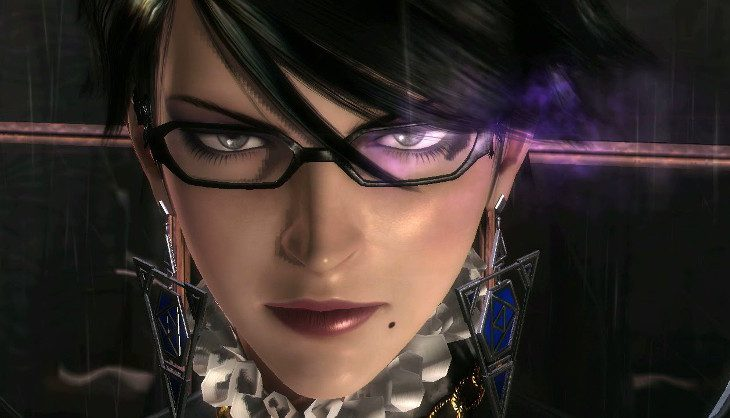 Hideki Kamiya reminds everyone why Bayonetta has become a Nintendo exclusive