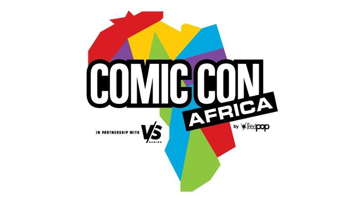 Comic Con Africa tickets are on sale right now. Here are your costs