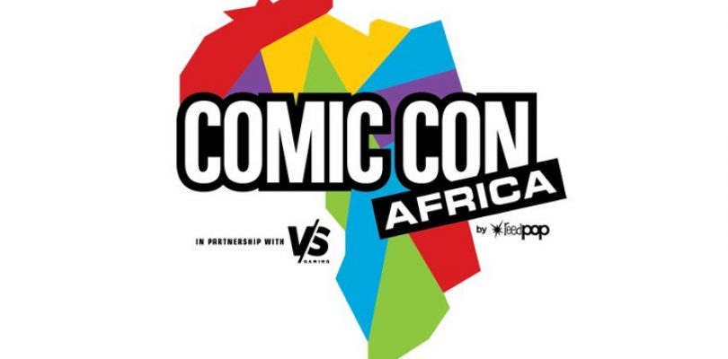 Comic Con Africa officially heading to SA in September – Nolan North and Troy Baker on panels