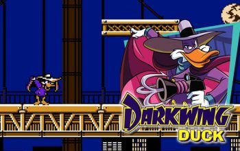 Blast from the Past: Darkwing Duck (NES)
