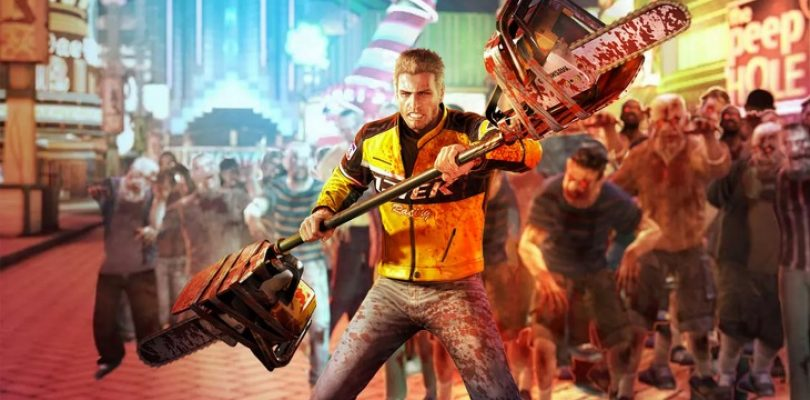 Capcom Vancouver layoffs cause 'reduction in scope' for Dead Rising franchise