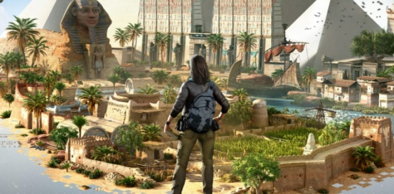 Learn something in Assassin's Creed Origins' Discovery Tours next week