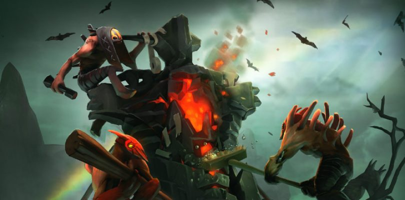 Dota 2's updates are about to get far more frequent