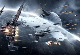 EVE Online is about to get a lot tougher on bot users