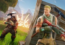 Epic Games lays out its plans for the future of Fortnite