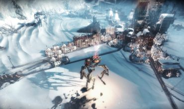 Frostpunk devs say we will be visiting the frozen reaches in March