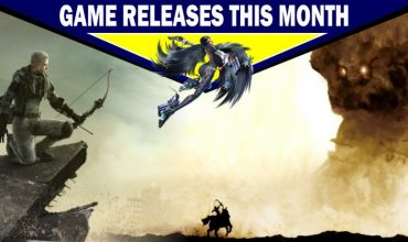 Game releases for February – The month of the re-releases