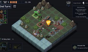 Into the Breach gets a launch trailer ahead of all systems go tomorrow