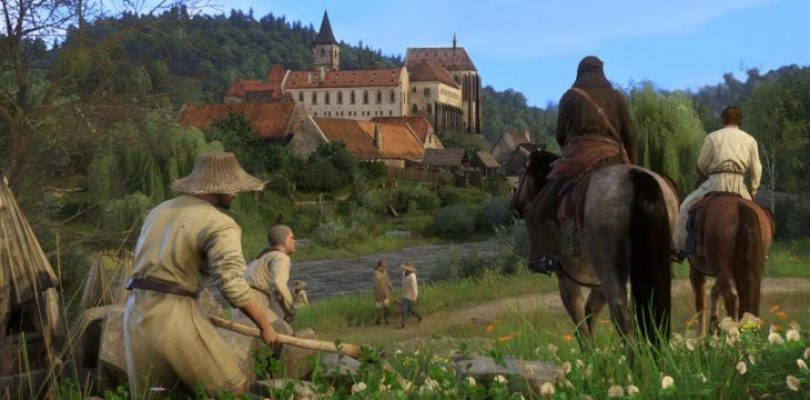 Warhorse Studios says Kingdom Come Deliverance is not trying to be something it is not