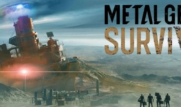 Review: Metal Gear Survive (PS4 Pro)