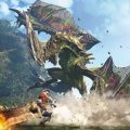 "Monster Hunter World probably won't be coming to Switch because of ""difficulty"""