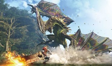 """Monster Hunter World probably won't be coming to Switch because of """"difficulty"""""""