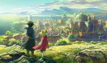 Welcome to Broadleaf – another town tour through Ni no Kuni II & some Higgledies