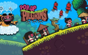 Review: Pop-Up Pilgrims (PSVR)