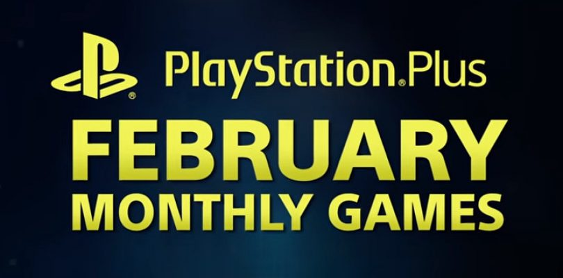 PlayStation Plus in Feb is filled with a unique bunch of games