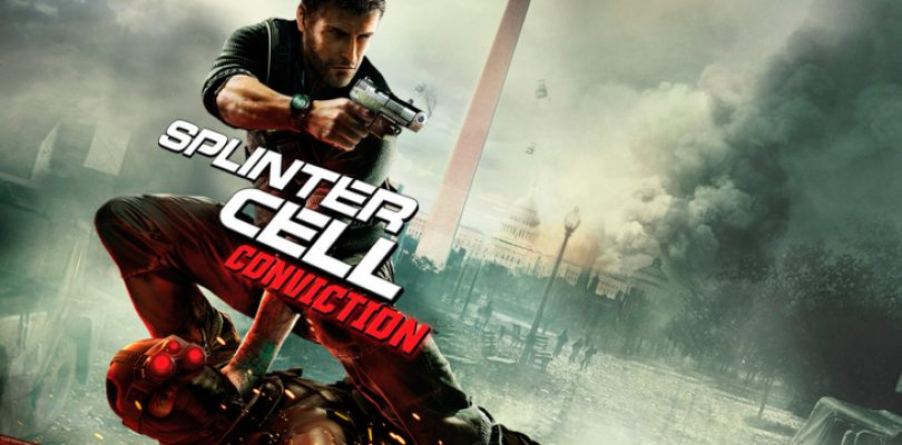 Splinter Cell: Conviction appears out of the shadows and is backwards compatible on Xbox One