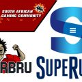 Come join our 2018 Super Rugby Superbru competition!