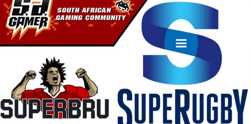 Super Rugby kicks off tomorrow and you should come join our Superbru league