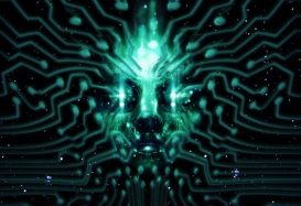 System Shock reboot on break after getting 'out of control'
