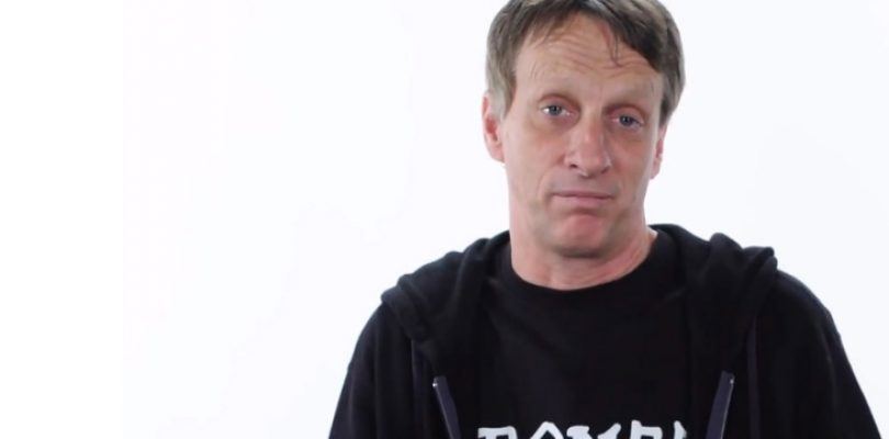 Tony Hawk isn't working with Activision anymore on his titular franchise