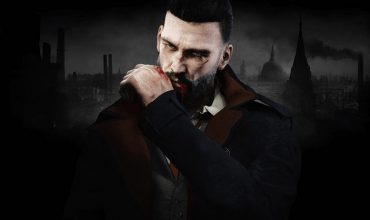 FRE3 Games Vrydag – Vampyr (PC/PS4/Xbox One)