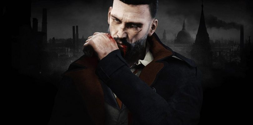 Vampyr's PC patch improves the game's combat
