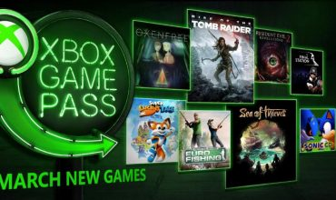 Resident Evil Revelations 2, Sea of Thieves, Super Lucky's Tale and more heading to Xbox Game Pass