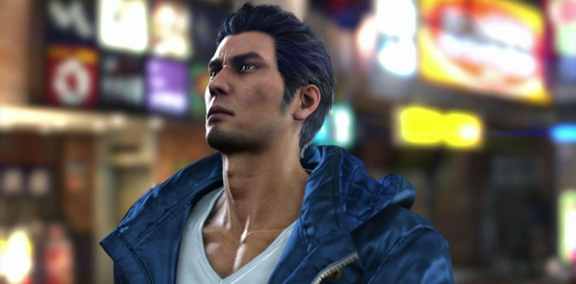 Yakuza 6 faces a month-long delay