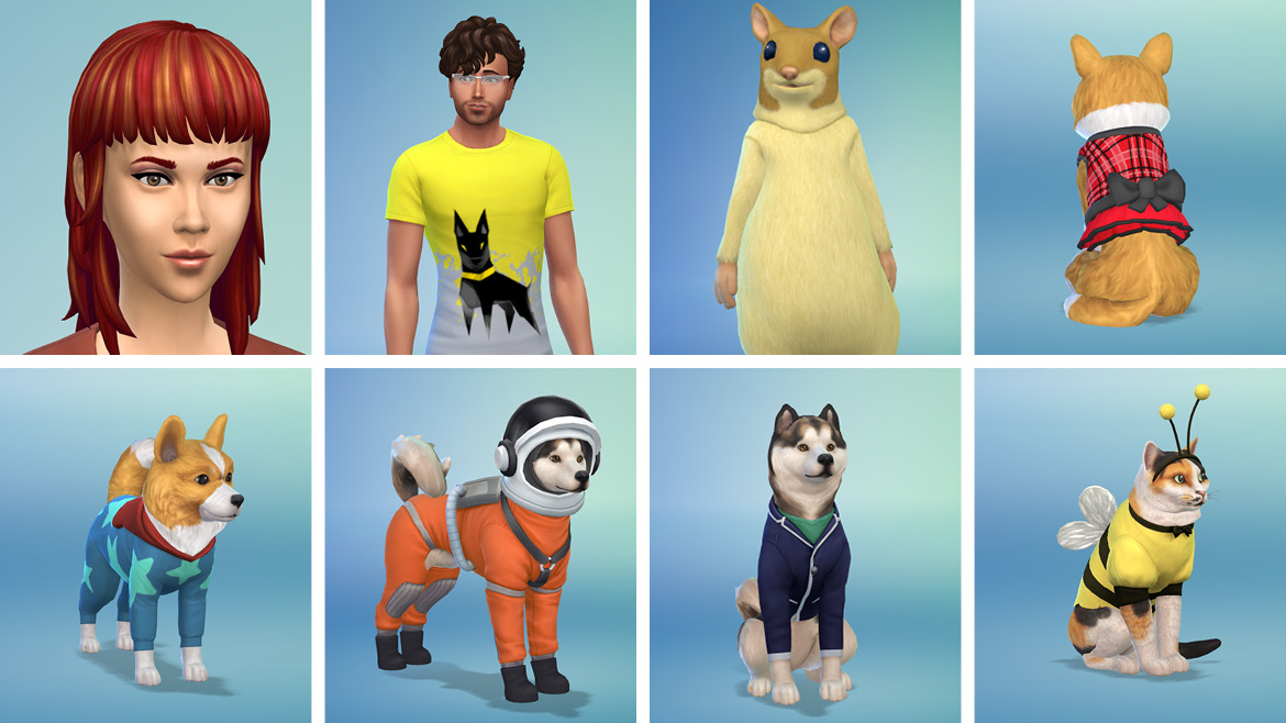 Sims  How To Unlock Cats And Dogs Expansion