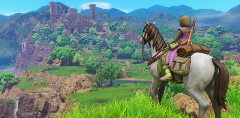 Dragon Quest XI is heading west in September