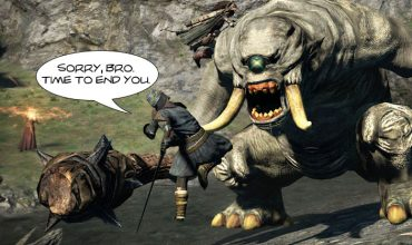 Xbox 360 servers for Dragon's Dogma are coming to a close
