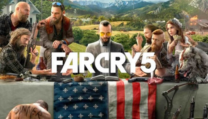 Far Cry 5 preview – They hanged her in Montana
