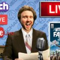 Livestream: We are giving away a PS4 copy of Far Cry 5 on the stream come win