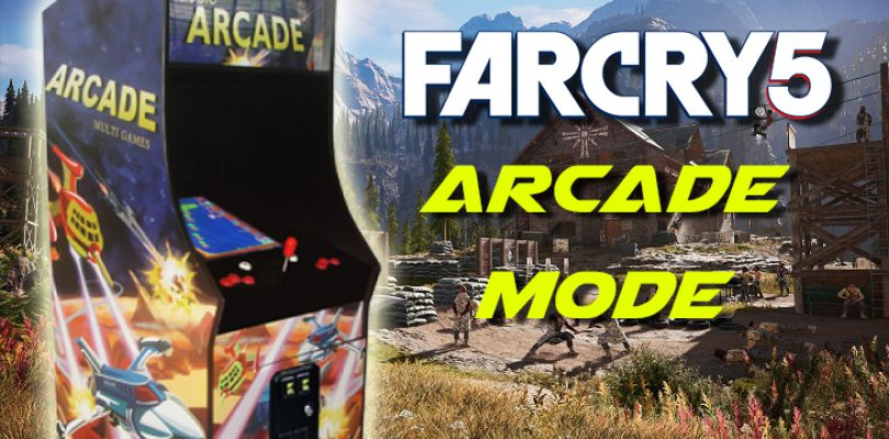Preview: Far Cry 5 – Arcade Mode hands-on