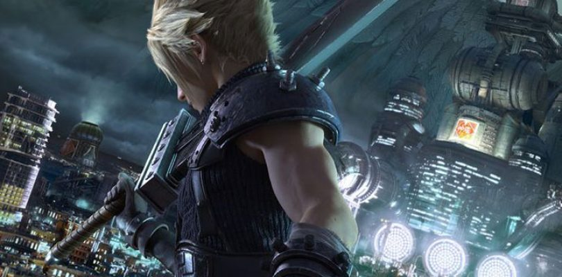 Square Enix looking to hire core talent for Final Fantasy VII Remake