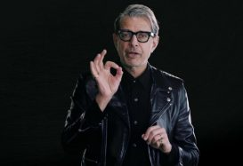 Life finds a way with Jeff Goldblum's voice keeping us company in Jurassic World Evolution