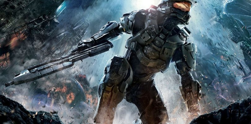 The next Halo game to include a 'VR experience'