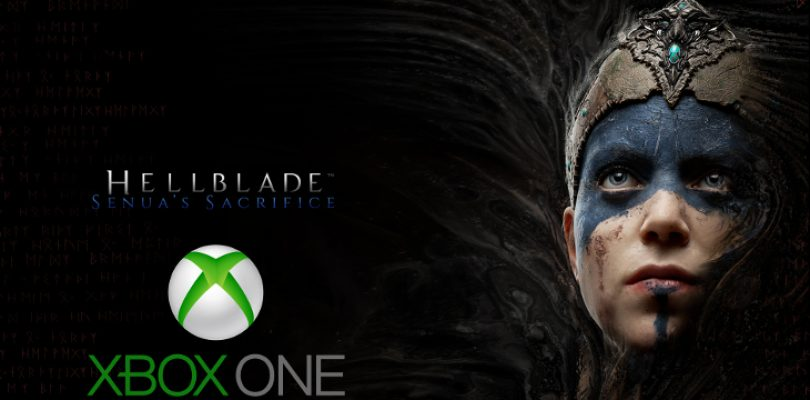 Hellblade: Senua's Sacrifice is heading to the Xbox One in April, along with enhancements