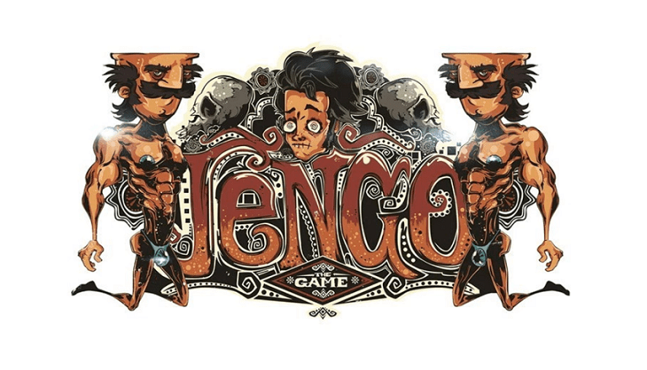Video: Local game Jengo gets its first trailer and heads to Fig