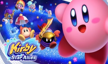 Kirby Star Allies – With 'friends' anything is possible
