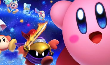 Review: Kirby Star Allies (Nintendo Switch)